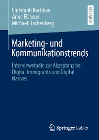 Cover Marketing- und Kommunikationstrends