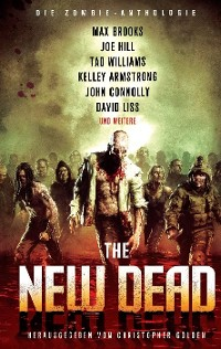 Cover The New Dead: Die Zombie-Anthologie