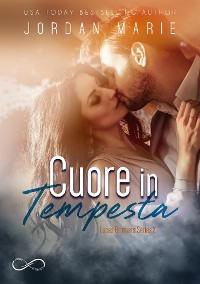 Cover Cuore in tempesta (Lucas Brother Series 2)
