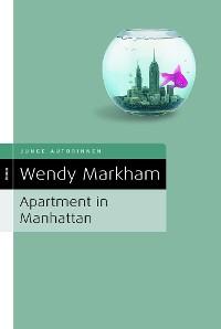 Cover Apartment in Manhattan