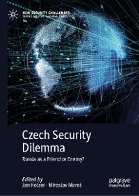 Cover Czech Security Dilemma