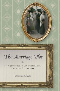 Cover The Marriage Plot