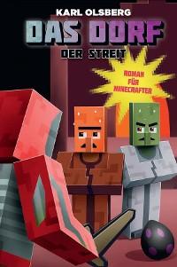 Cover Das Dorf 3 - Der Streit