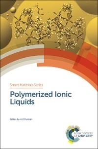 Cover Polymerized Ionic Liquids