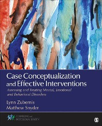 Cover Case Conceptualization and Effective Interventions