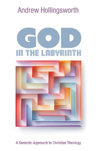 Cover God in the Labyrinth