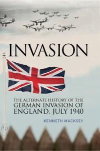 Cover Invasion