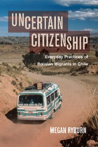 Cover Uncertain Citizenship