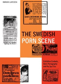 Cover The Swedish Porn Scene