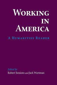 Cover Working in America