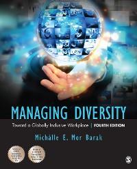 Cover Managing Diversity