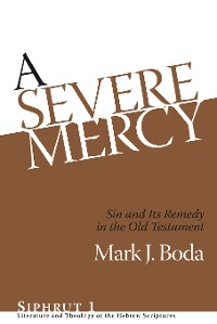 Cover A Severe Mercy