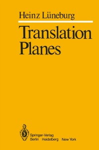 Cover Translation Planes