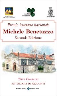 Cover Premio Letterario Nazionale Michele Benetazzo Seconda Edizione