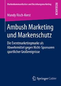 Cover Ambush Marketing und Markenschutz
