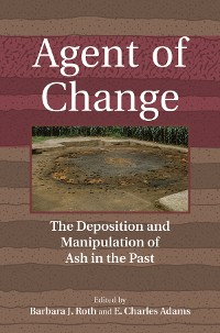 Cover Agent of Change
