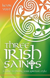 Cover Three Irish Saints