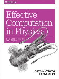 Cover Effective Computation in Physics