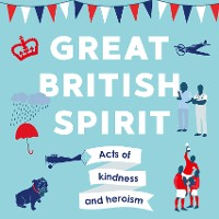 Cover Great British Spirit