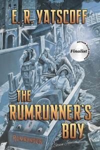Cover Rumrunner's Boy