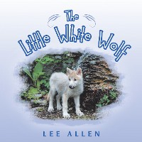 Cover The Little White Wolf