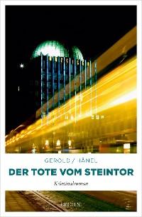 Cover Der Tote vom Steintor