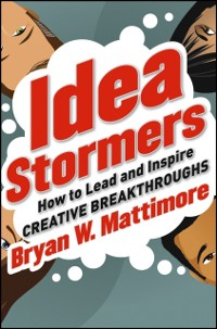 Cover Idea Stormers
