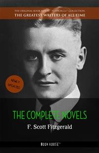 Cover F. Scott Fitzgerald: The Complete Novels