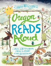 Cover Oregon Reads Aloud