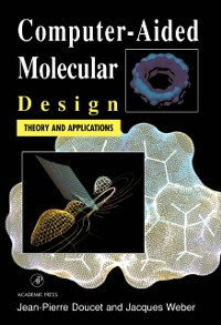 Cover Computer-Aided Molecular Design