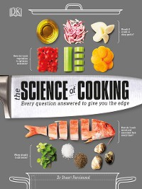 Cover The Science of Cooking