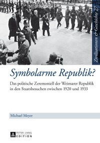 Cover Symbolarme Republik?