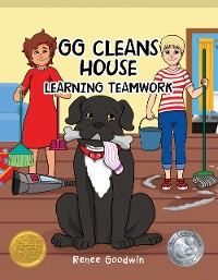 Cover GG Cleans House