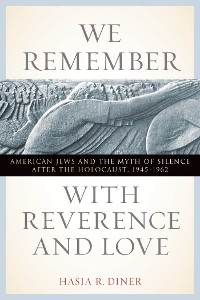 Cover We Remember with Reverence and Love