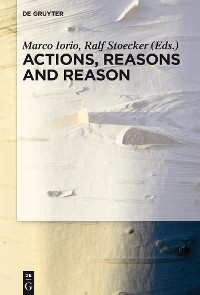 Cover Actions, Reasons and Reason