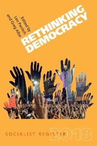Cover Rethinking Democracy