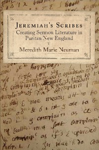 Cover Jeremiah's Scribes