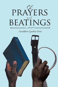 Cover Of Prayers and Beatings