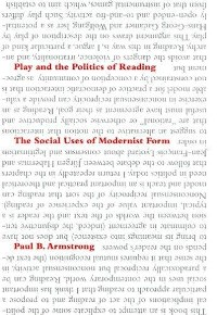 Cover Play and the Politics of Reading