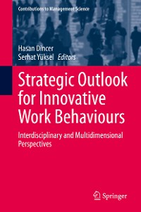 Cover Strategic Outlook for Innovative Work Behaviours