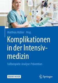 Cover Komplikationen in der Intensivmedizin