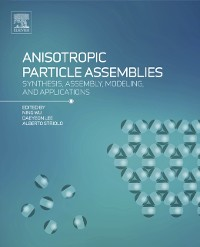 Cover Anisotropic Particle Assemblies