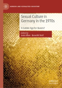 Cover Sexual Culture in Germany in the 1970s