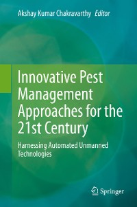 Cover Innovative Pest Management Approaches for the 21st Century