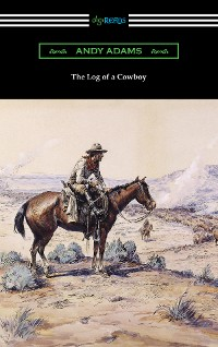 Cover The Log of a Cowboy