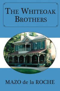 Cover Whiteoak Brothers