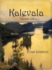 Cover Kalevala