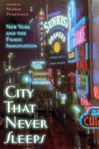 Cover City That Never Sleeps