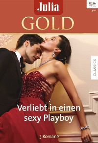 Cover Julia Gold Band 86