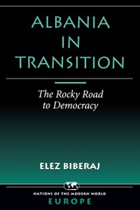 Cover Albania In Transition
